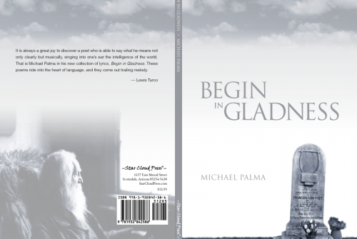 Begin in Gladness
