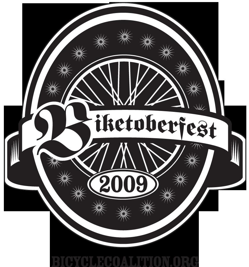Biketoberfest 08 Logo