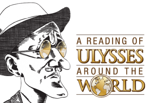 Global Bloomsday Gathering Logo